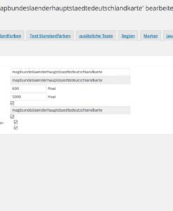 WordPress Konfiguration bearbeiten