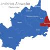 Map Ahrweiler Gemeinden Bad-Breisig_1_