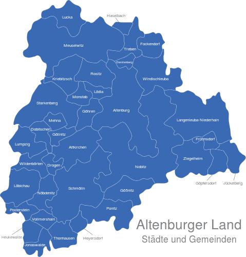 Altenburger Land