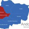 Map Andorra Gemeinden La_Massana