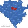 Map Arnsberg Regierungsbezirk Arnsberg