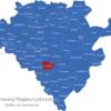 Map Arnsberg Regierungsbezirk Attendorn