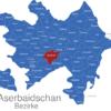 Map Aserbaidschan Bezirke Agcabedi_1_