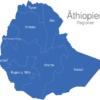 Map Athiopien Regionen Addis_Abeba