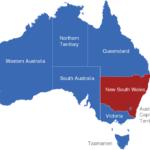 Map Australien Regionen New_South_Wales_1_