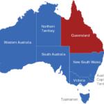 Map Australien Regionen Queensland_1_
