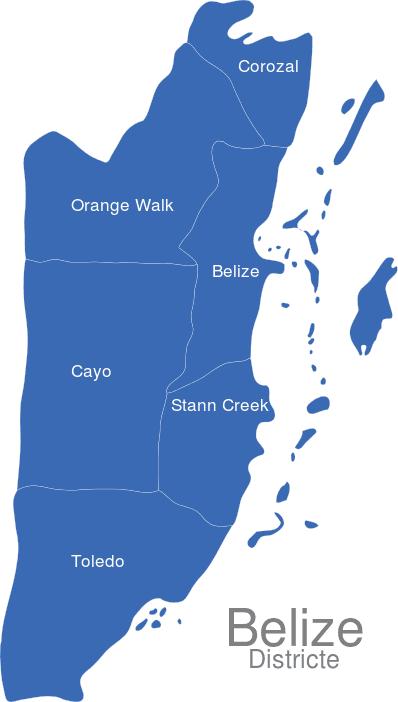Belize Districte
