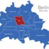 Map Berlin Bezirke Mitte_1_