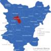 Map Börde Altenhausen
