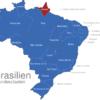 Map Brasilien Bundesstaaten Amapa_1_