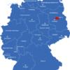 Map Bundesländer Hauptstädte Deutschlandkarte Berlin