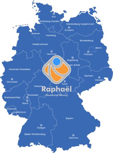 deutschlandkarte interaktiv Deutschland Bundesländer Hauptstädte interaktive Landkarte