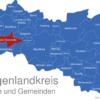 Map Burgenlandkreis An_der_Poststraße