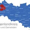Map Burgenlandkreis Bad_Bibra
