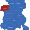 Map Dessau Rosslau Brambach