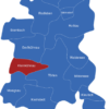 Map Dessau Rosslau Kleinkühnau