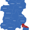 Map Dessau Rosslau Kleutsch