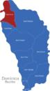 Map Dominika Bezirke Saint_John