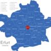 Map Erfurter Ortsteile Altstadt_1_