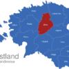 Map Estland Landkreise Jarva_1_