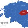 Map Estland Landkreise Jogeva_1_