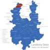 Map Greiz Bad_Köstritz
