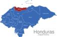 Map Honduras Departments Atlantida_1_