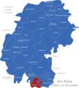 Map Ilm Kreis Altenfeld