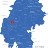 Map Ilm Kreis Angelroda
