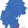 Map Ilm Kreis Böhlen