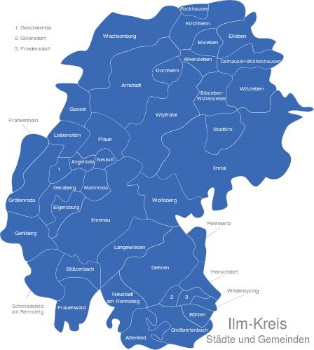 Ilm Kreis