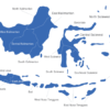 Map Indonesien Provinzen Bangka_Belitung_1_