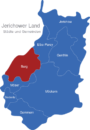 Map Jerichower Land Burg