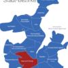 Map Kiel Bezirke Hassee_Vieburg