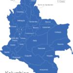 Map Kolumbien Departement Atlantico_1_