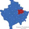 Map Kosovo Postleitzahlen Zweistellig PLZ-10-XK_1_