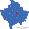 Map Kosovo Postleitzahlen Zweistellig PLZ-12-XK_1_