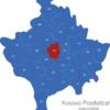 Map Kosovo Postleitzahlen Zweistellig PLZ-13-XK_1_
