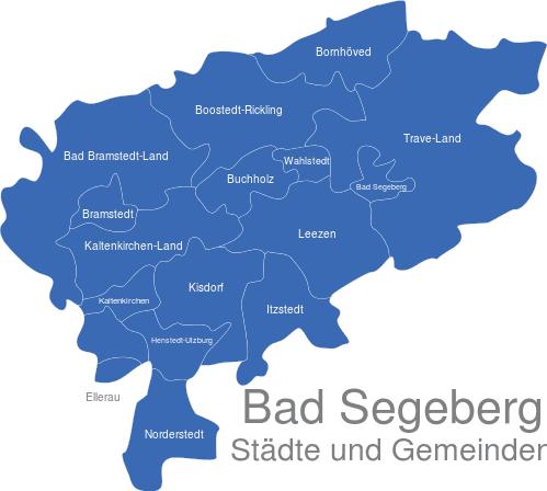 Kreis Bad Segeberg