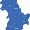 Map Kreis Düren Heimbach