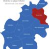Map Kreis Euskirchen Euskirchen