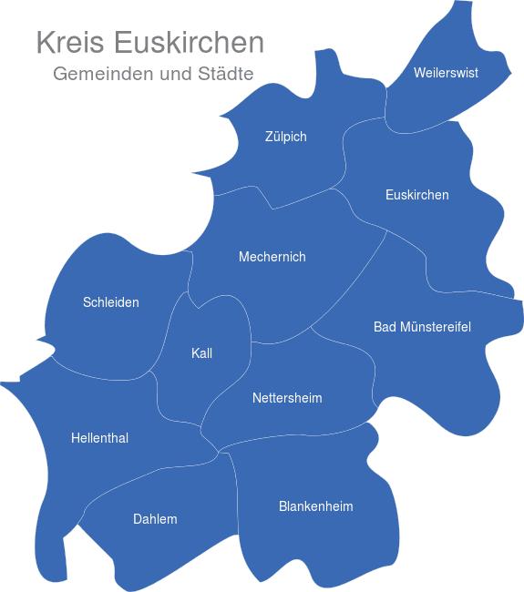 Single party kreis euskirchen Γελασε χαρουμενα μπορεις