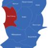 Map Kreis Höxter Bad_Driburg