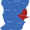 Map Kreis Höxter Beverungen