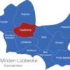 Map Kreis Minden Lübbecke Espelkamp