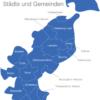 Map Kreis Ostholstein Bad_Schwartau