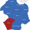 Map Kreis Paderborn Büren
