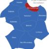 Map Kreis Paderborn Bad_Lippspringe
