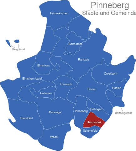 Nutten Kreis Pinneberg