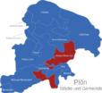 Map Kreis Plön Großer_Ploner_See